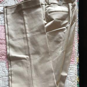NWT Talbots dress khakis